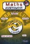 Maths Assessment 6th Class Prim Ed