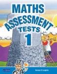 Maths Assessment 1 Tests First Class CJ Fallon