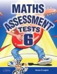 Maths Assessment 6 Tests Sixth Class CJ Fallon