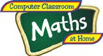 Maths at Home CD for 7 to 10 Years Old Third and Fourth Class Prim Ed