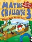 Maths Challenge 3 Third Class Folens