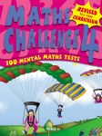 Maths Challenge 4 Fourth Class Folens