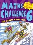 Maths Challenge 6 Sixth Class Folens