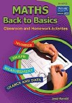 Maths Homework Back to Basics Book D Third Class Prim Ed
