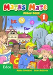 Maths Mate 1 Skills Book for First Class Ed Co