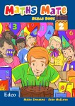Maths Mate 2 Skills Book for Second Class Ed Co