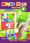 Maths Mate 4 Skills Book for Fourth Class Ed Co