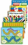 Maths Posters Set 1 Set of 6 Posters Infant Classes Prim Ed