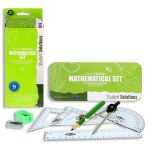 Student Solutions Maths Set Caterpillar Green