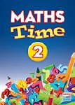 Maths Time 2 Activity Book Second Class Ed Co