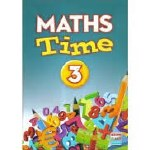 Maths Time 3 Activity Book Third Class Ed Co