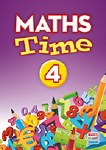Maths Time 4 Activity Book Fourth Class Ed Co