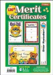 Merit Certificates A4 Photocopiable Certs Prim Ed