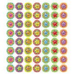 Merit Stickers Pack Of 100 Youre a Star Prim Ed