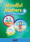 Mindful Matters B Senior Infants CJ Fallon