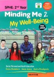 Minding Me 2 My Wellbeing SPHE Mentor Books