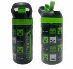 Drink Bottle Minecraft 470ml