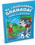 Mo Lámhleabhar Gramadaí Rang A Ceathair Educate
