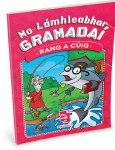 Mo Lámhleabhar Gramadaí Rang A Cúig Educate