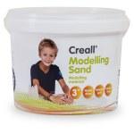 Modelling Sand 5kg Creall