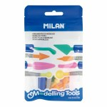 Milan Craft Modelling Tools 10 Pieces