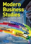 Modern Business Studies Textbook and Workbook Set Junior Cert CJ Fallon