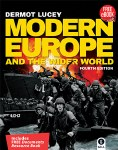 Modern Europe and The Wider World 4th Edition Leaving Cert with free eBook Gill and MacMillan
