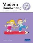 Modern Handwriting A Junior Infants CJ Fallon