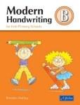 Modern Handwriting B Senior Infants CJ Fallon