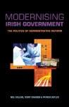 Modernising Irish Government Gill and MacMillan