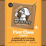 Mrs Murphy's Copies 1st Class