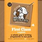 Mrs Murphy's Copies 1st Class