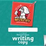 Mrs Murphy's Copies 2nd Class