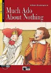 Black Cat Reader Much Ado About Nothing 5th and 6th Class Prim Ed