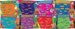Multiple Intelligences Posters Set of 8 Fourth to Sixth Class Prim Ed