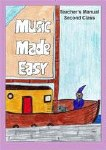 Music Made Easy 2 Teachers Manual Second Class