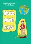 Music Made Easy 4 Teachers Manual Fourth Class