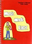 Music Made Easy 5 Teachers Manual Fifth Class