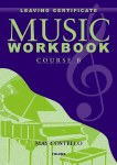 Music Workbook B and CD Leaving Cert 2016  Folens