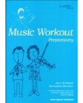 Music Workbook Preparatory Royal Irish Music Academy