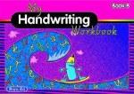 My Handwriting Workbook B Prim Ed