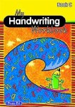 My Handwriting Workbook C Prim Ed