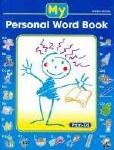 My Personal Word Book Prim Ed