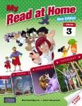 My Read At Home 3 New Edition CJ Fallon