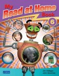 My Read at Home Book 6 Sixth Class CJ Fallon