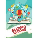My Reading Record Book