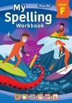 My Spelling Workbook F Fifth Class (2021) Prim Ed