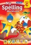 My Spelling Workbook C Second Class (2021) Prim Ed