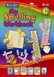 My Spelling Workbook C Second Class Prim Ed New Edition