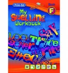 My Spelling Workbook F Fifth Class Prim Ed New Edition